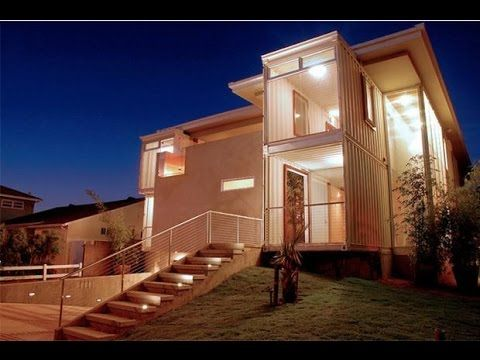 Homes Built From Shipping Containers, Shipping Containers For Homes, Shipping Container Bunker  http://build-a-container-home.plus101.com  Professional Container Builder For 14 Years Reveals His Secrets And Teaches You:  The Cheapest Way To Build A Container Home From Start To Finish.  Build A Container Home - Turn Your Dream Into Reality  http://build-a-container-home.plus101.com  Click The Link Below To Check It Out  http://build-a-container-home.plus101.com
