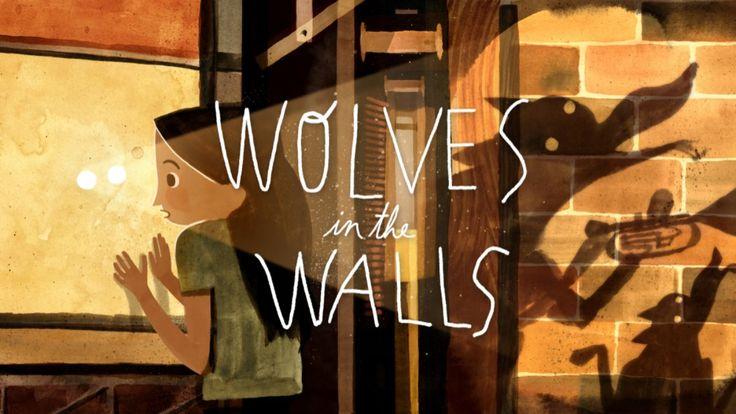 Trwają finalne prace nad adaptacją kolejnego dzieła Neila Gaimana, tym razem jednak będzie to bardzo nietypowy format. http://exumag.com/wolves-in-the-walls-vr-neil-gaiman/