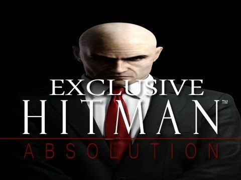 Hitman Absolution - Exclusive Run For Your Life Playthrough
