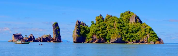 Ha Tien - Sud Vietnam