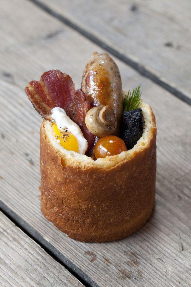 The Best Breakfast Spots in London