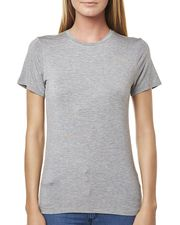 L`america Sandy Beach Tee - Grey Marle WAS $59.95 NOW $35.97 http://richgurl.com/linkout/1908041