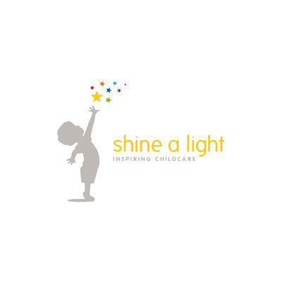 Shine a Light | Logo Design Gallery Inspiration | LogoMix