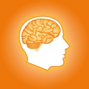 This app includes several of the popular brain training exercises found on  the lumosity.com website.  I use these games for mental manipulation, processing speed, memory, problem solving, etc. From my experience, these games are most appropriate for individuals with mild cognitive impairments.