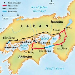 National Geographic Expeditions...to Japan! http://www.nationalgeographicexpeditions.com/expeditions/japan-tour/detail