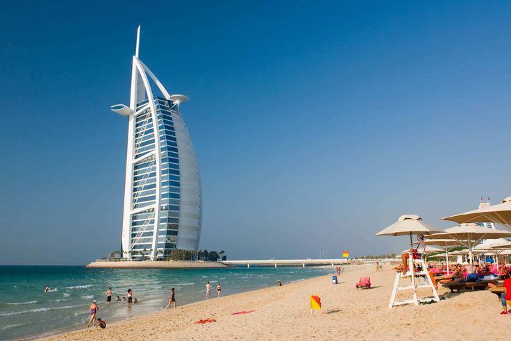 Jumeirah Beach - Tours Travel Guide