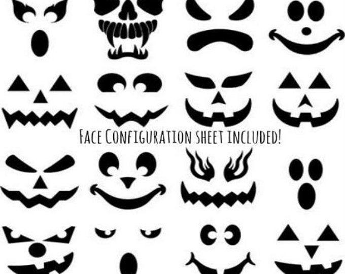 Primitive Halloween Pattern Jol Witch Bat Moon Jack O Etsy Halloween Wood Crafts Halloween Diy Halloween Decals