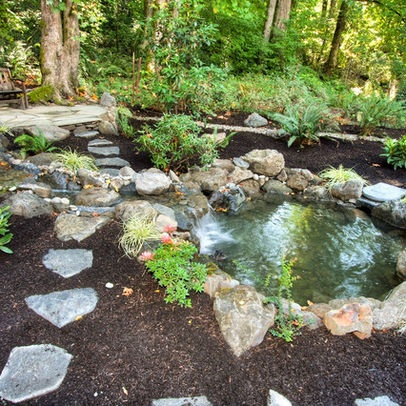 backyard koi ponds design pictures remodel decor and ideas page 2