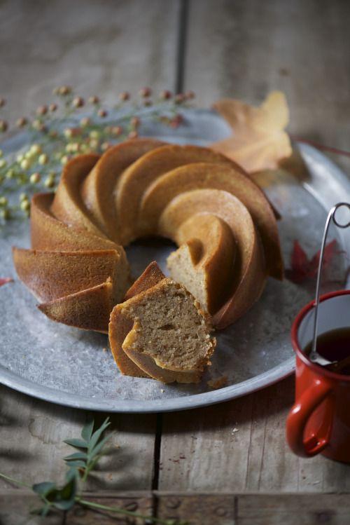 torta Chai tea di Carlotta e il bassotto