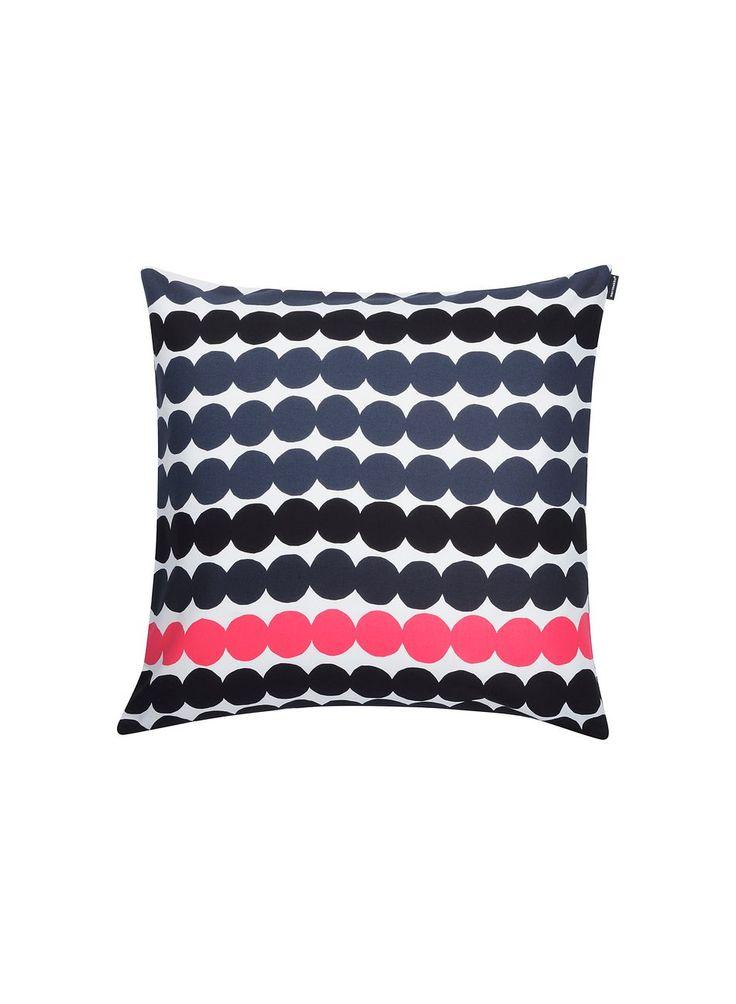 Marimekko: Räsymatto-tyynynpäällinen