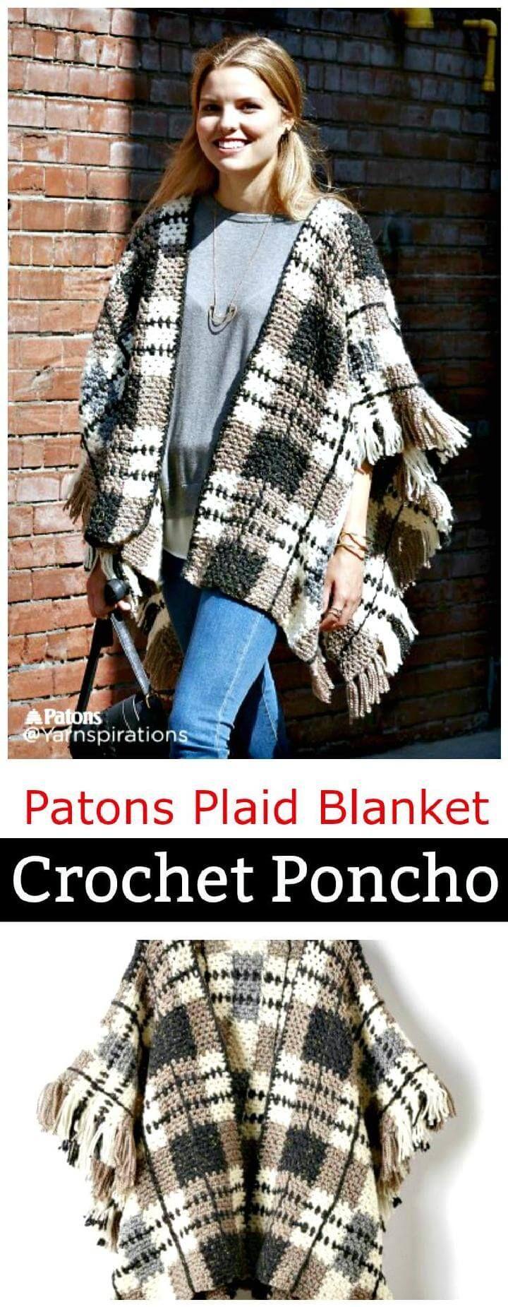 Único Patons Patrones De Crochet Libre Colección - Ideas de Patrones ...