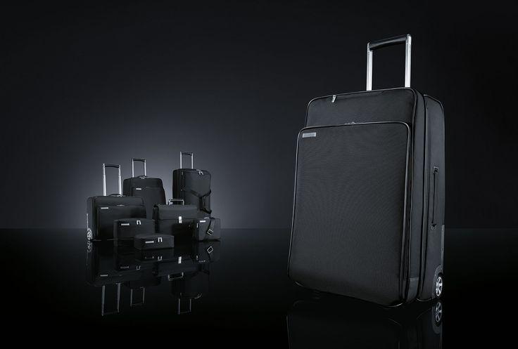 Porsche Design Luggage