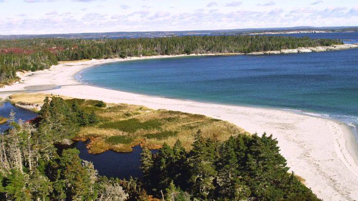 Journeyman Film Co. - Nova Scotia