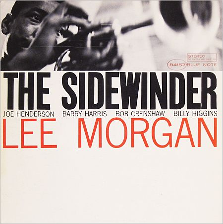 Lee Morgan, Blue Note 4157