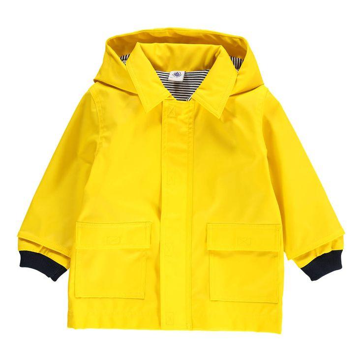 Mata Hooded Duffle Coat-product