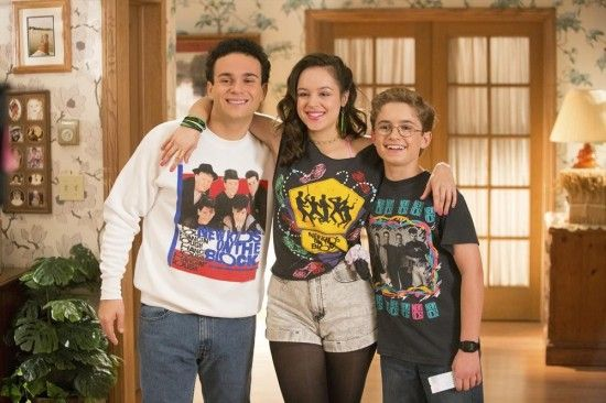 "The Goldbergs ""A Kick-Ass Risky Business Party"" Review (Season 3 ..."
