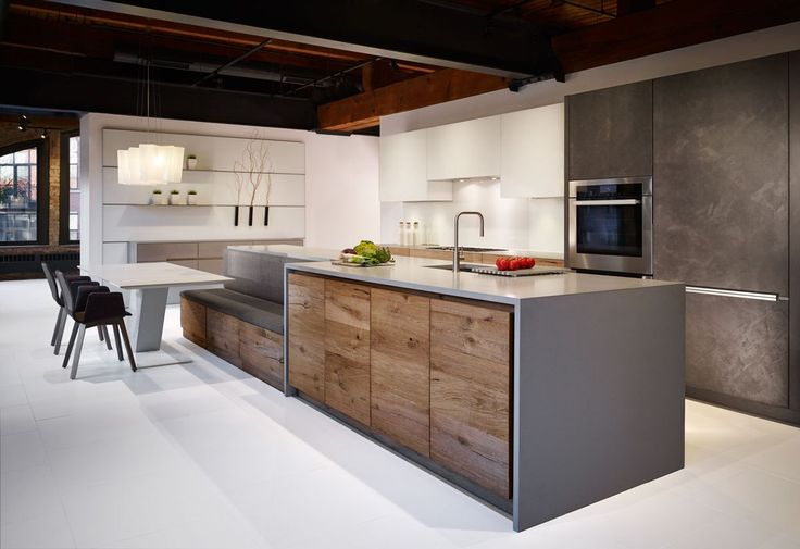 Eggersmann USA - The Exclusive Distributor for Eggersmann Kitchens and Schmalenbach Wardrobe Systems in the U.S. | Welcome to the Kitchen!"