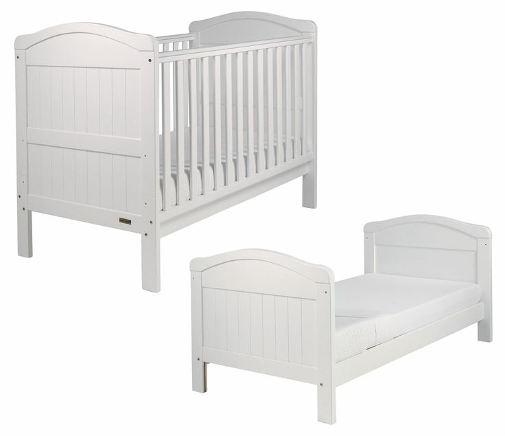 Buy Your Baby Weavers Country Cotbed