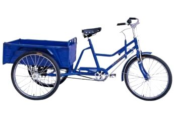 Cargo Tricycle, carry groceries, supplies, and the kids. (gas free)