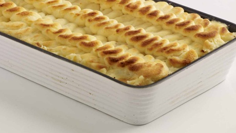 See the great recipe for Kevin Dundon's delicious Fisherman's Pie here