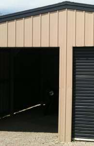 Garages - Ubuild Projects