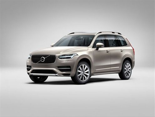 Awesome Volvo Jeep 2017