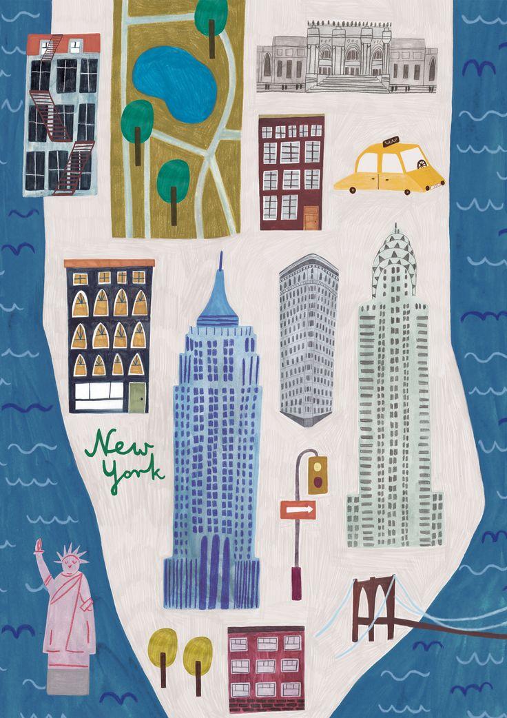 NY. Daria Solak