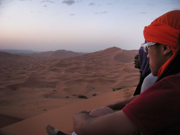 These are three amazing stories from a recent mission trip with Power to Change - Students. http://p2c.com/students/mission-trip-update-three-unforgettable-stories-from-the-desert