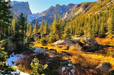 Ask Fodor's: Best Itinerary for a Colorado Road Trip? | Fodor's Travel