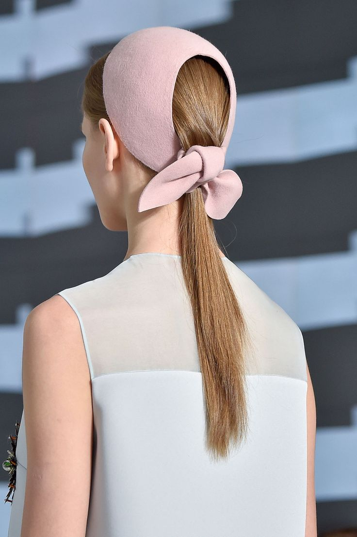 forlikeminded:    Delpozo - New York Fashion Week / #MIZUstyle