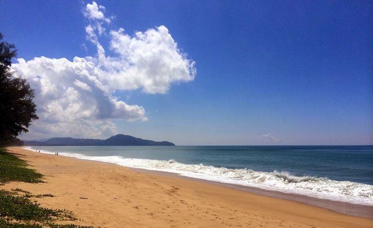 Пляж Май Као — это восхитительный курорт, который останется в вашем сердце. Для тех, кто любит живописную природу, прогулки пешком и размеренный отдых.