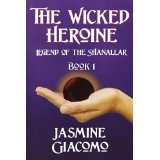 The Wicked Heroine (Immortality Archive #1) (Kindle Edition)By Jasmine Giacomo