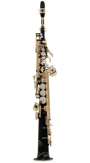Soprano Saxophone Model 53B