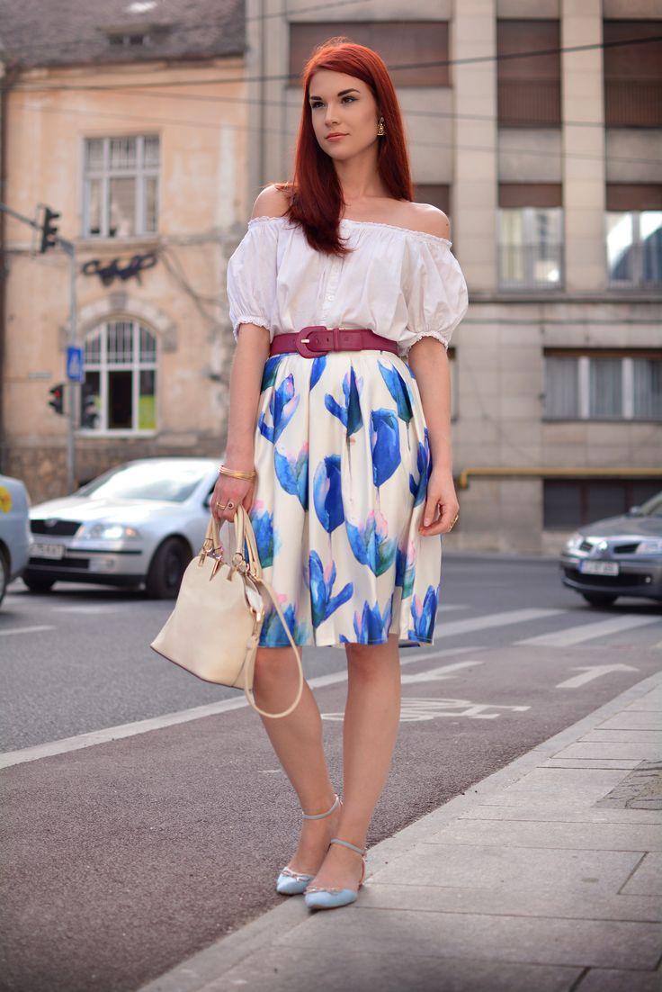 http://thewonderfashion.blogspot.ro/2016/04/off-shoulder-blouse.html