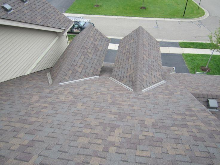 Best Asphalt Shingle Roof In Plymouth Mn Owens Corning Teak 400 x 300