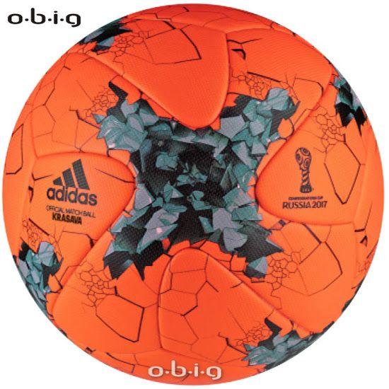FIFA Confederations Cup 2017 Winter Ball