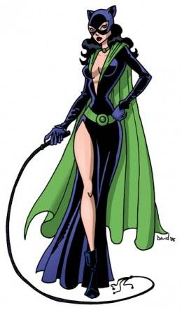 Catwoman Costume History  sc 1 st  Pinterest & 57 best Villians images on Pinterest | Comic books Comics and Comic ...