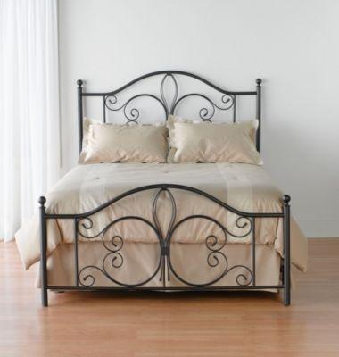 Milwaukee King Bed