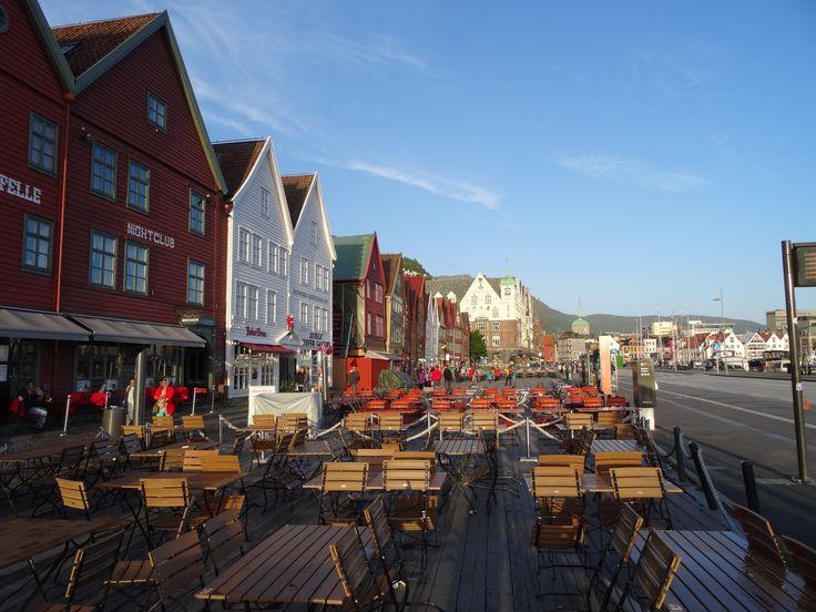 Bergen i Hordaland  Finich
