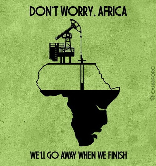 Africa - do not worry !! And they bloody call us barbaric savages. Don't take what isn't yours --lmd