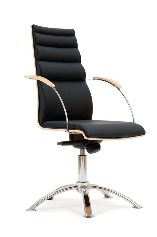 TOUCH CONFERENCE Flott design, høy kvalitet og god ergonomi. Disse egenskapene gjør Touch Conference til et naturlig førstevalg når du skal kjøpe konferansestol.