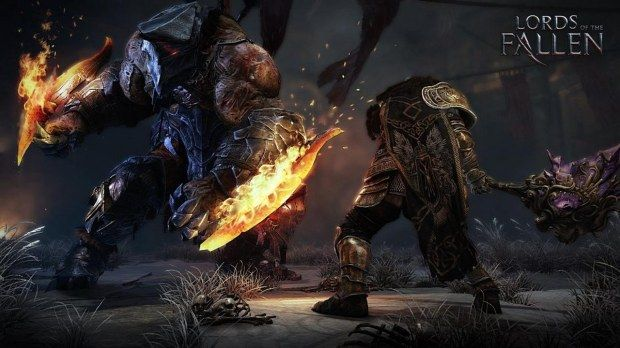 Lords of the Fallen, ecco le prime 5 ore di gioco