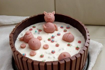 Kinder-Country-Torte 1