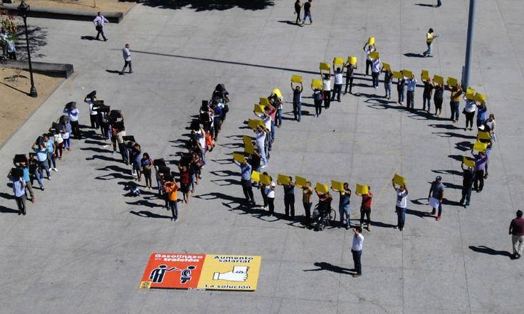 Chilpancingo, Gro. Persisten protestas masivas contra gasolinazo, en CDMX y 19 estados (Nota, fotos y videos) - Aristegui Noticias