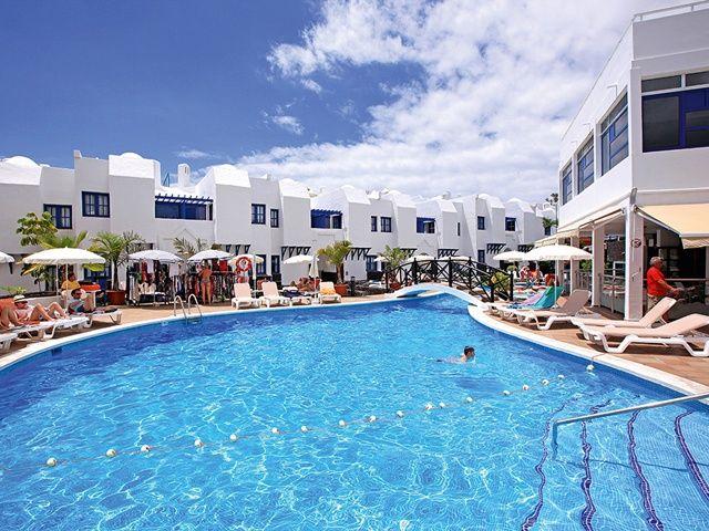 Traveliada.pl - wakacje w hotelu Adonis Bahia Fanabe Suites (Costa Adeje) - Hiszpania, wyspa Teneryfa