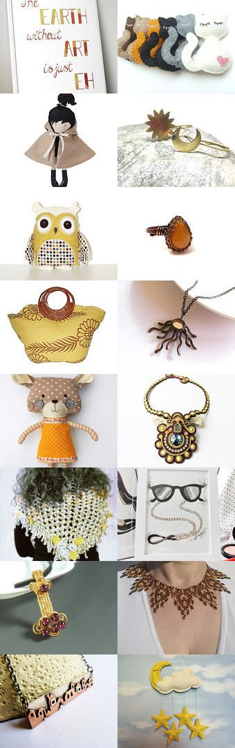 Cats and more by Kinga on Etsy--Pinned with TreasuryPin.com