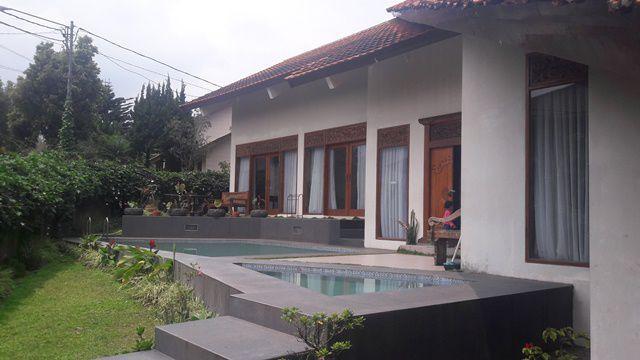 Villa Terbaik Di Bandung