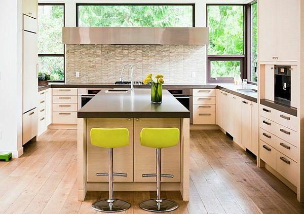 1000 id es sur le th me tabourets de bar modernes sur pinterest ensemble de chaises diner. Black Bedroom Furniture Sets. Home Design Ideas