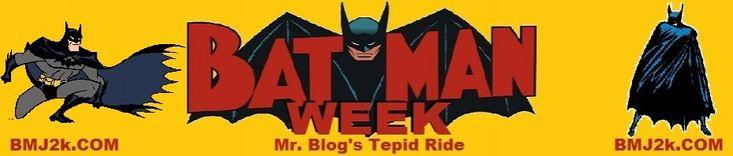 The Saturday Comics: The 1940's Batman Newspaper Strip