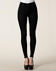Soli Jeans - Dr Denim - Zwart - Jeans - Kleding - NELLY.COM